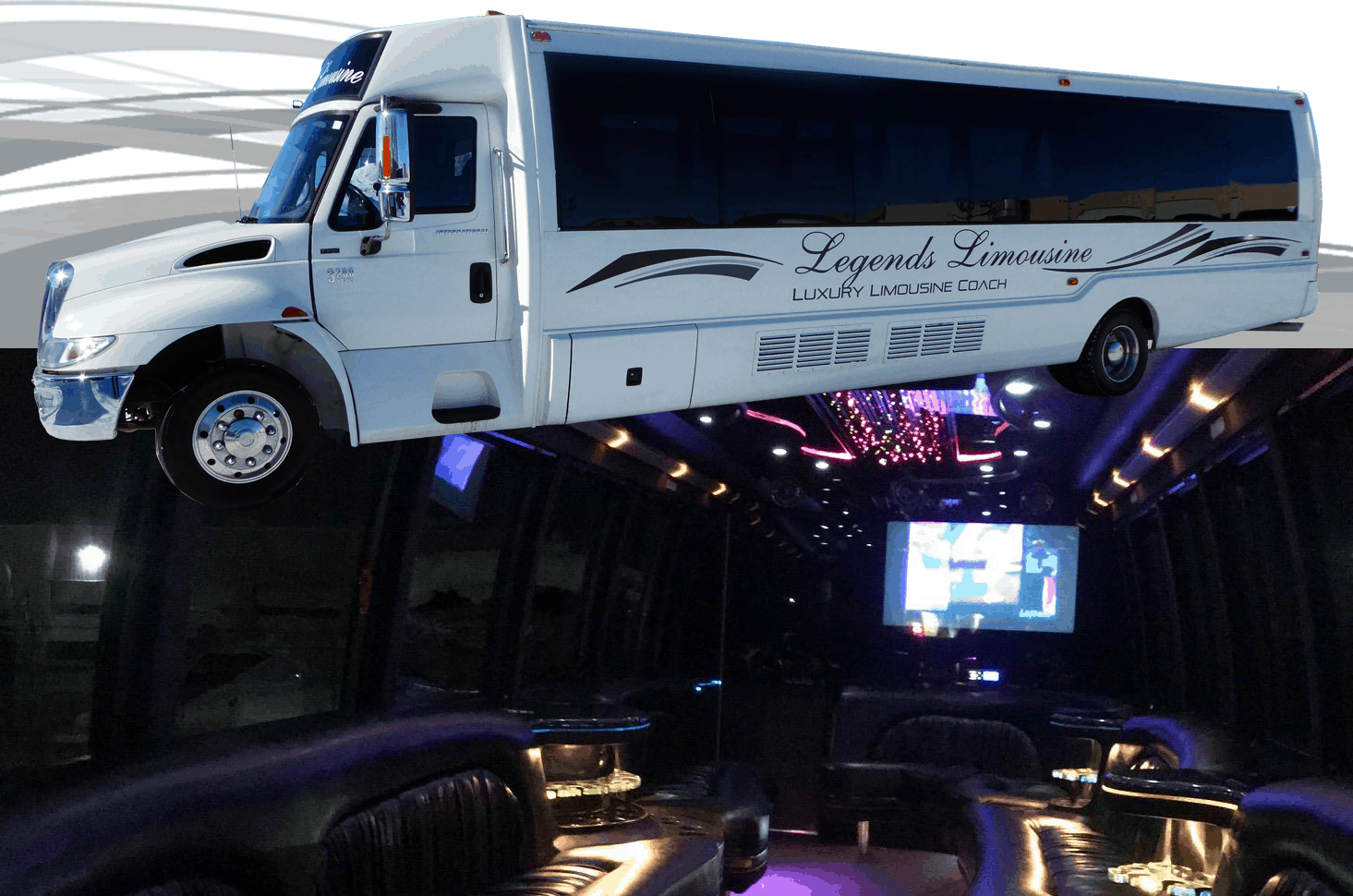 Edmonton Limos Legends Limousine The Millenium