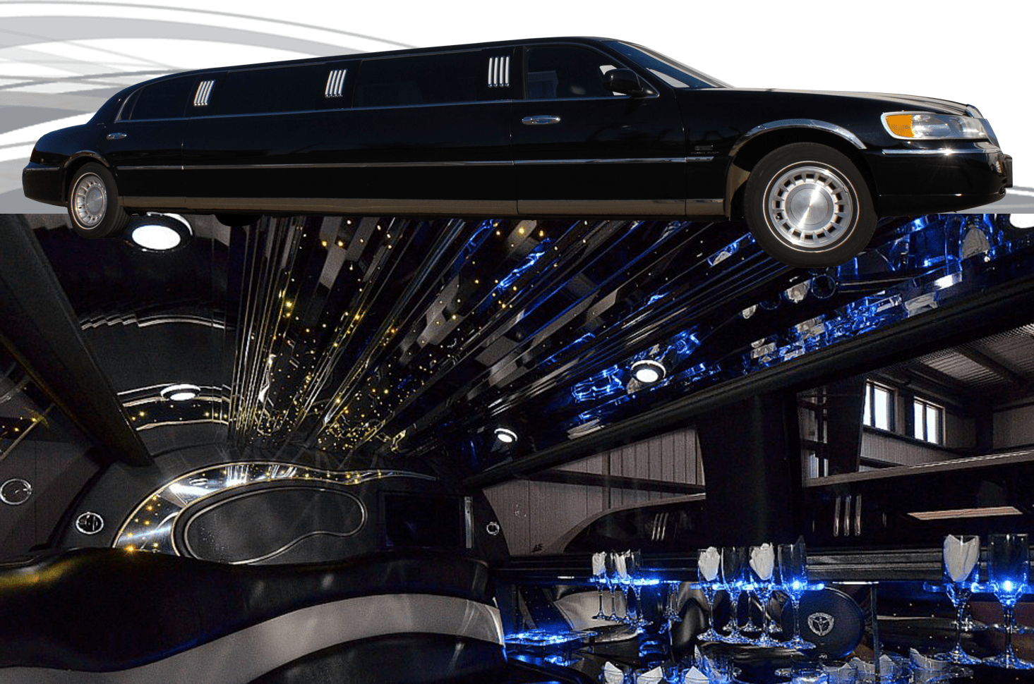 Edmonton Limos Legends Limousine The Orleans
